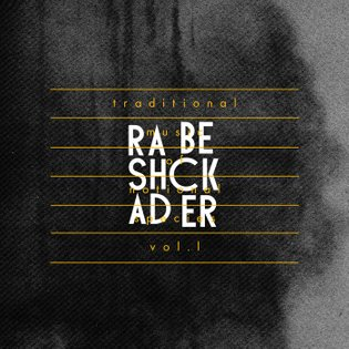 Traditional Music Of Notional Species Vol. I, by Rashad Becker