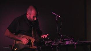 NIME 2016 'A Minor Chord for BladeAxe' Romain Michon