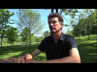 Cary Wolfe on Post-Humanism and Animal Studies