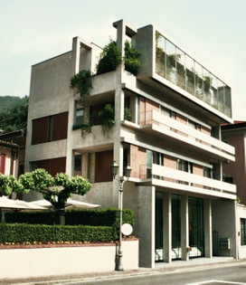 Casa Cattaneo, Cernobbio