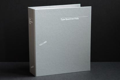 village_type_specimen_folio.pdf