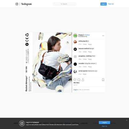 Special project BAG.rocketbank.ru * * * Design. @wies________________boy x @dragoy1 Ph. @azdaev Md. @sdubovitskaya Sound. @i...