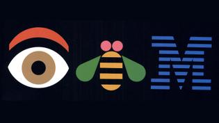 IBM (Paul Rand)