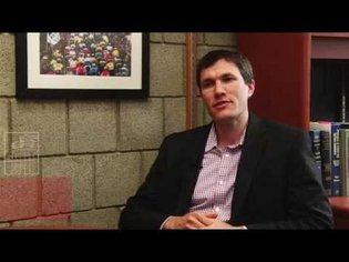 Chris Bettinger: Edible Electronics