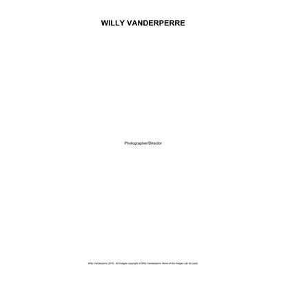 Willy Vanderperre