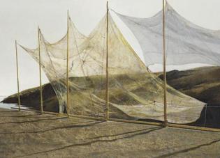 Andrew Wyeth, Pentecost