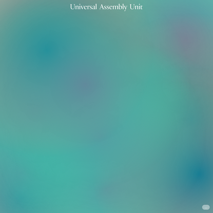 Universal Assembly Unit