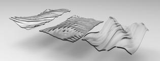 Sebastian Morales - Waves In Equilibrium