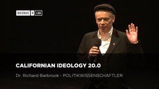 Richard Barbrook: Californian Ideology 20.2