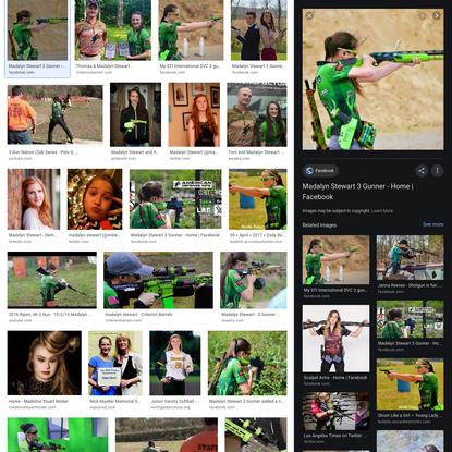 Madalyn Stewart - Google Search