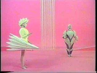 Das Triadische Ballet. Best Quality!