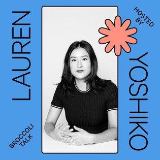 Meet @laurenyoshiko, who co-hosts Broccoli Talk with @mennlay! Lauren was one of the first people we met in the weed world, ...