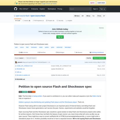 open-source-flash/open-source-flash