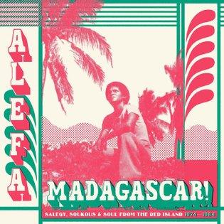Alefa Madagascar, by Various Artists