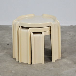 Giotto Stoppino for Kartell
