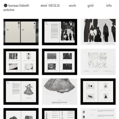 ibasho gallery - bureau lisbeth antoine