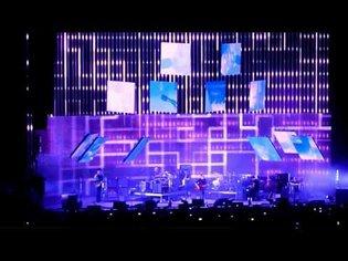 [HD] Radiohead - Tinley Park 2012 [Full Concert]