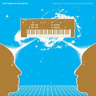 CZ-5000 Sounds & Sequences, by Satoshi & Makoto