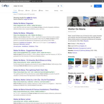 walger de maria - Google Search
