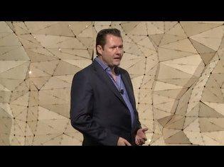 Dirk Ahlborn Keynote: Transportation of the Future