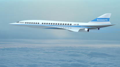 Could Boom Be the Next Concorde?