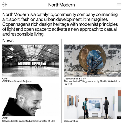 NorthModern - Front