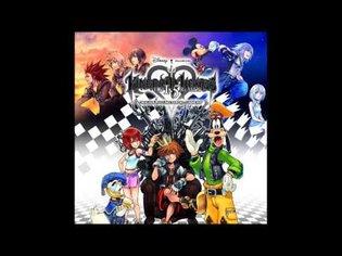Kairi II - Kingdom Hearts HD 1.5 ReMIX Soundtrack [KH Final Mix]