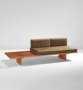 """Charlotte Perriand - """"Tokyo"""" bench"""