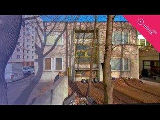 """A ház, ahol """"cellákból"""" álltak a lakások - hirek360.hu"""