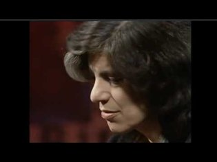 John Berger and Susan Sontag To Tell A Story 1983