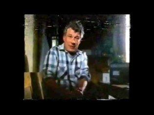John Berger About Time