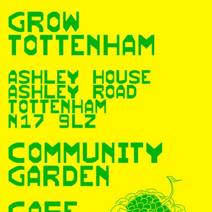 Grow Tottenham