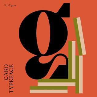 Cako Typeface