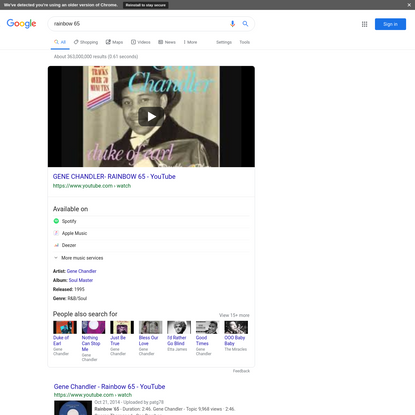 rainbow 65 - Google Search