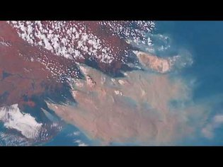Mind Blowing Imagery of Explosive Australian Wildfires