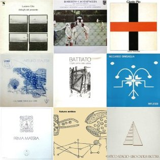 the obscure brilliance of italian minimalism (in nine albums)