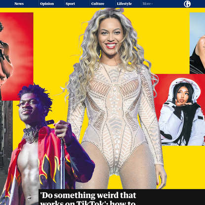 'Do something weird that works on TikTok': how to write a pop smash in 2020