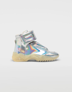 Future high-top sneakers, Mason Margiela