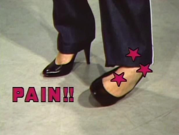 Pain!!