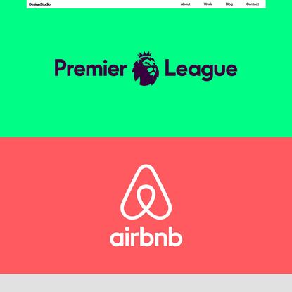 Branding and Digital Creative Agency   DesignStudio