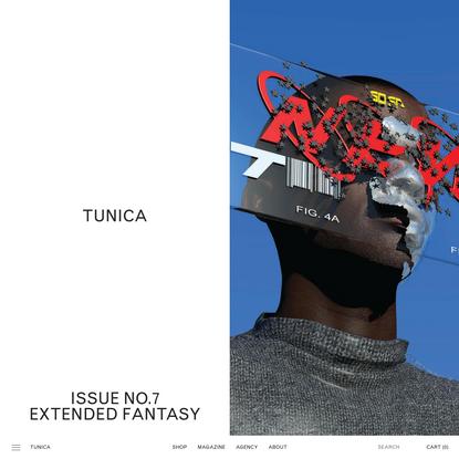 TUNICA Studio