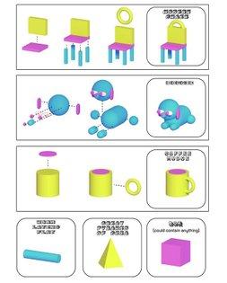 3D lessons