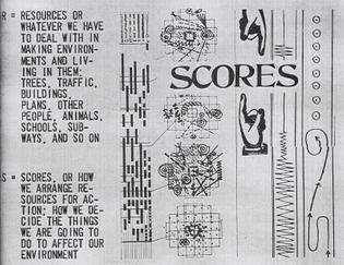 Lawrence Halprin & Associates 1972