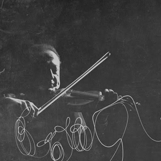Jascha Heifetz - Gjon Mili — Google Arts & Culture