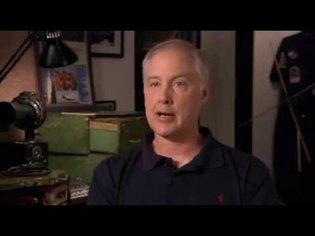 Ben Burtt Creates the Sounds for Wall-E