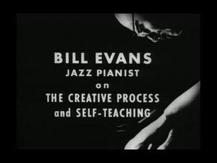 Universal Mind of Bill Evans (1966 Documentary)