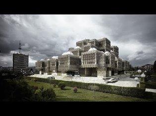Toward a Concrete Utopia: Learning from Yugoslavia   MoMA LIVE