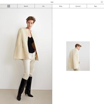 Totême - Official online store