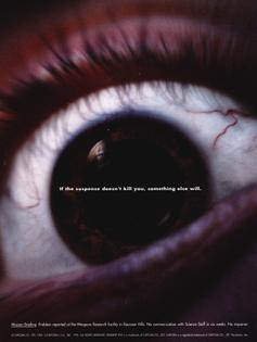 Resident Evil for PlayStation, 1996
