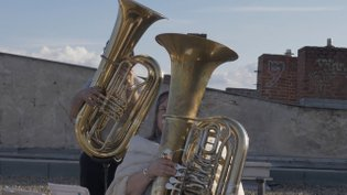 Belly of Echoing Brass